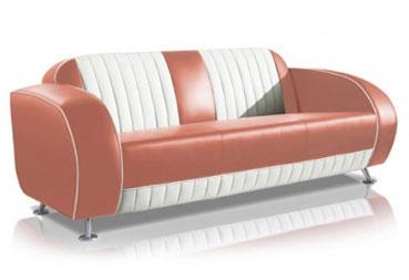 Retro Sofa's