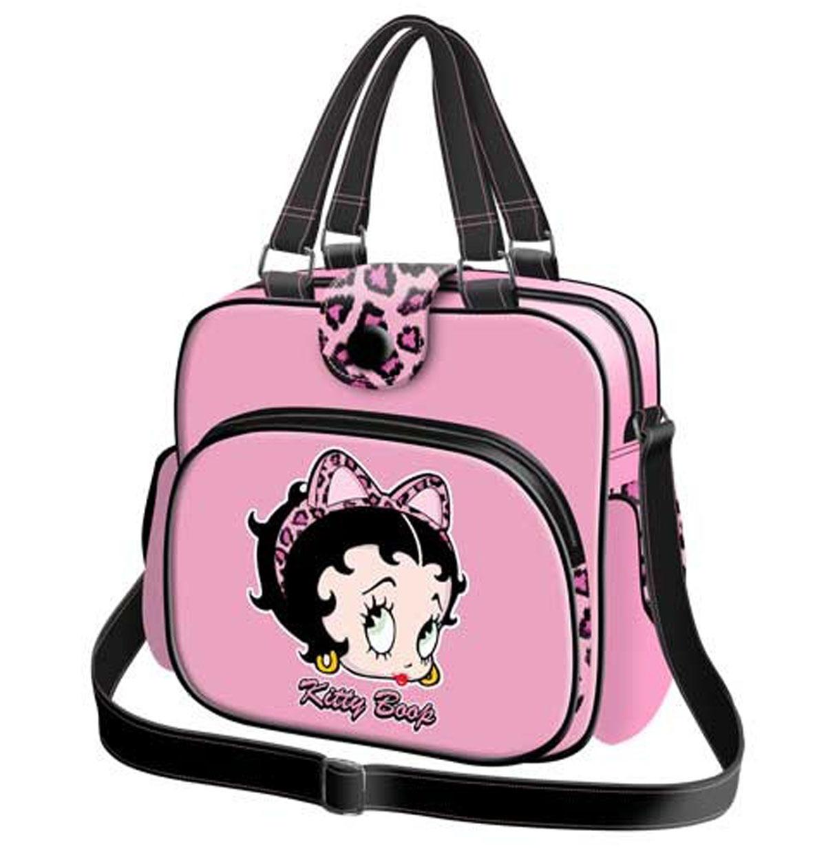 Betty Boop Kitty Boop handbag
