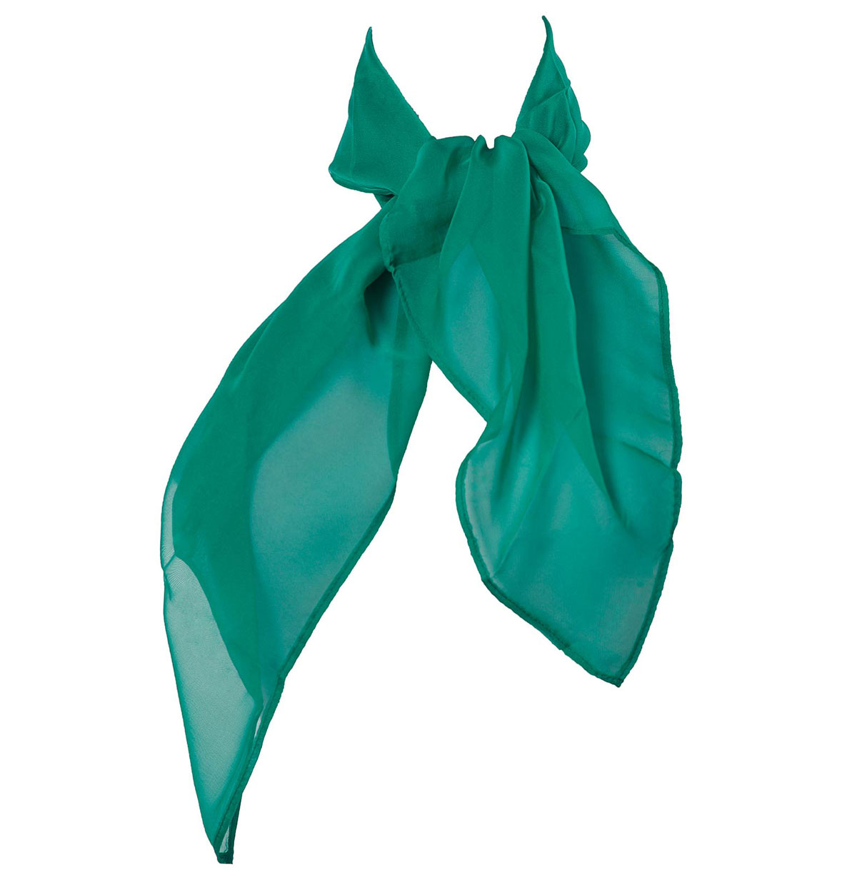 Bettie Scarf Jade