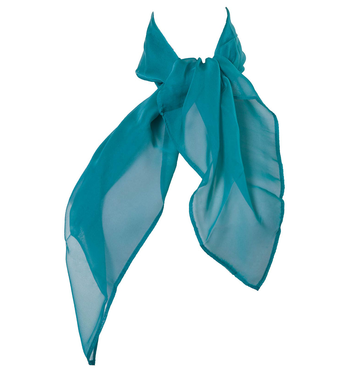Bettie Scarf Sky Blue