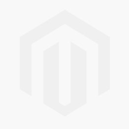 Blanche Lou Fascinator, Red and White