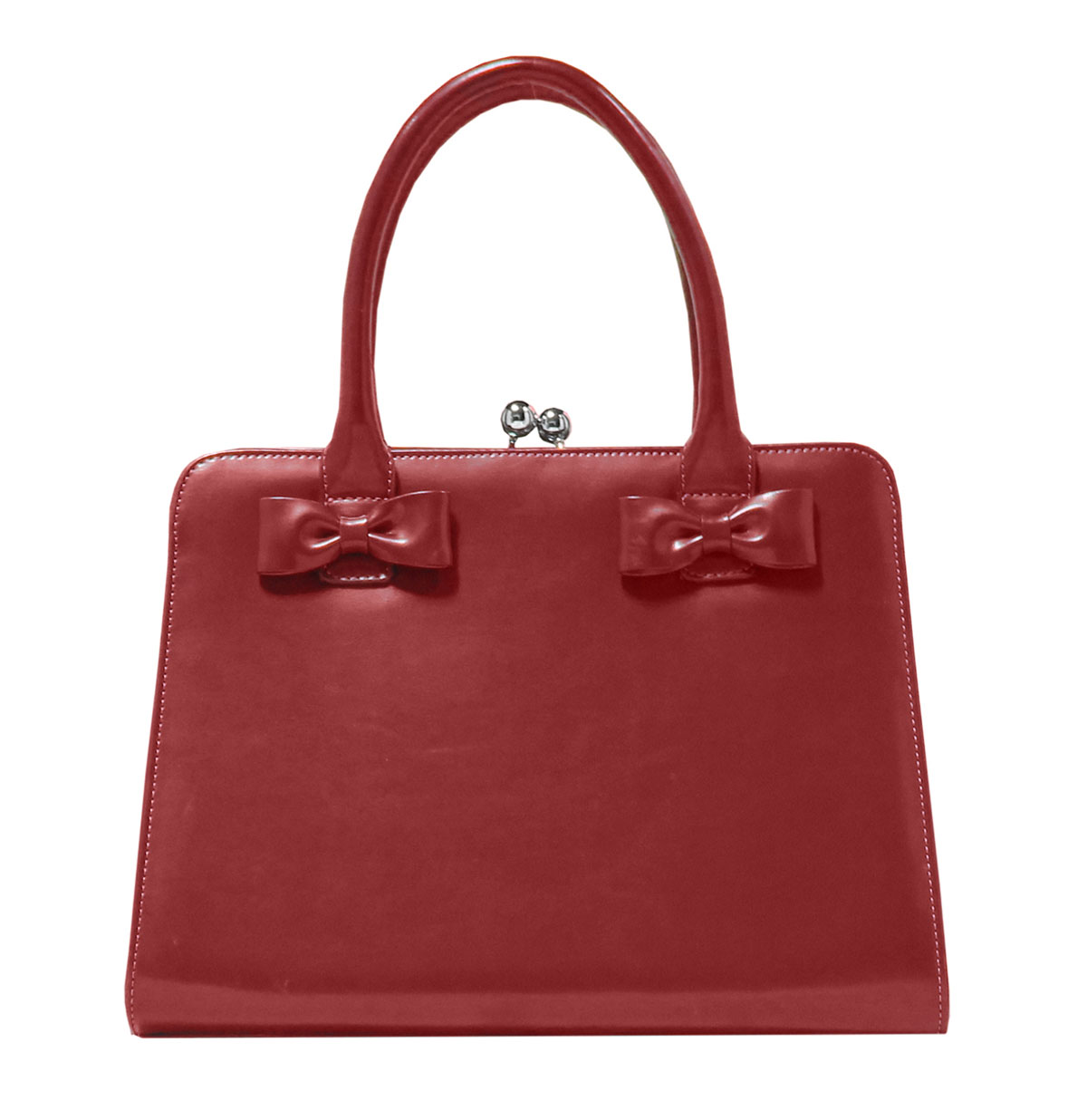 Jessica Bag Red