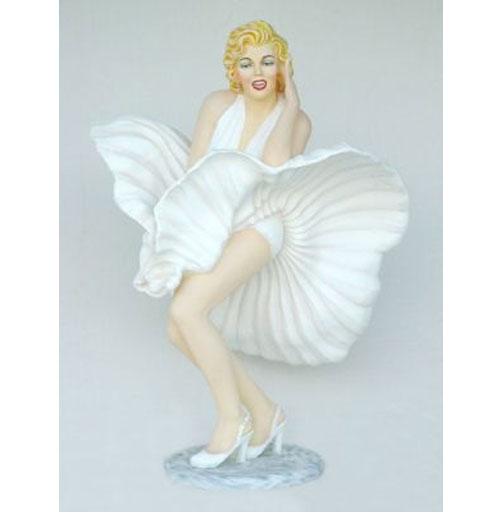 Marilyn Monroe Lifesize Statue