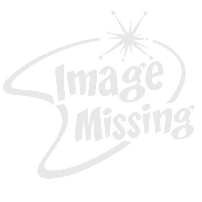 Metalen Poster- Marvel Comics, Thor The Mighty