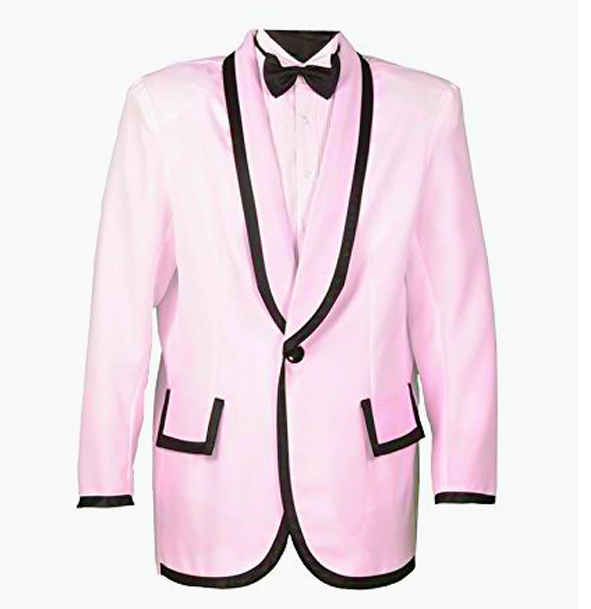 Rock 'n Roll Jacket Roze