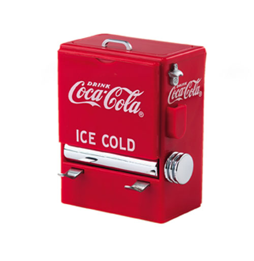 Coca-Cola Tandenstoker Houder