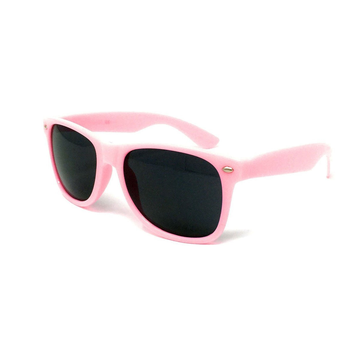 Wayfarer Sunglasses Baby Pink