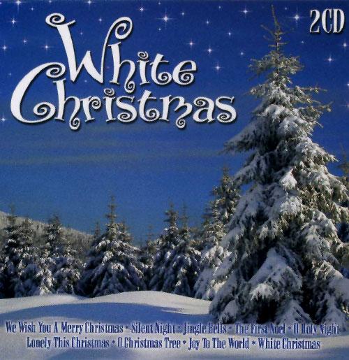 Various Artists - White Christmas 2CD